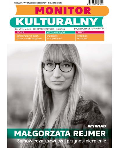 Monitor Kulturalny 2/2020