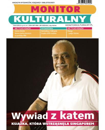 Monitor Kulturalny 1/2020