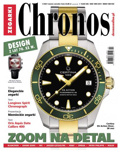 Chronos Magazine 1/2021