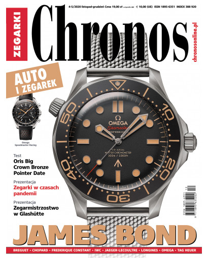 Chronos Magazine 4-5/2020