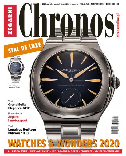 Chronos Magazine 2/2020