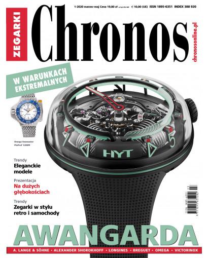 Chronos Magazine 1/2020