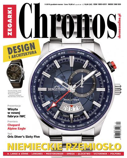 Chronos Magazine 5/2019