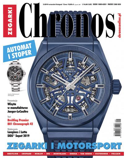 Chronos Magazine 3/2019