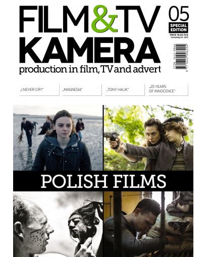 Film&TV Kamera - TV&Film...