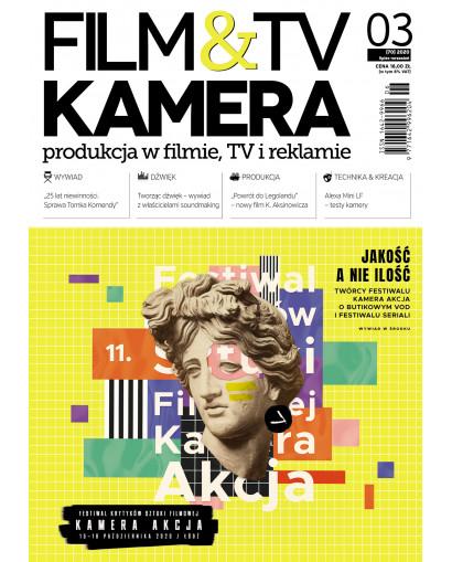 Film&TV Kamera 3/2020