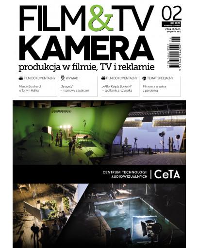 Film&TV Kamera 2/2020