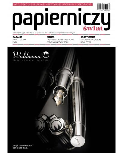 Papierniczy Świat 10-11/2020