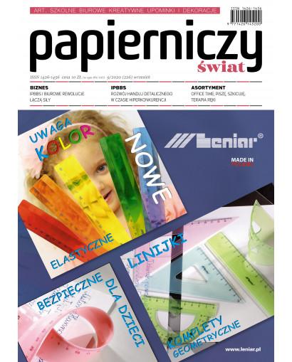 Papierniczy Świat 9/2020