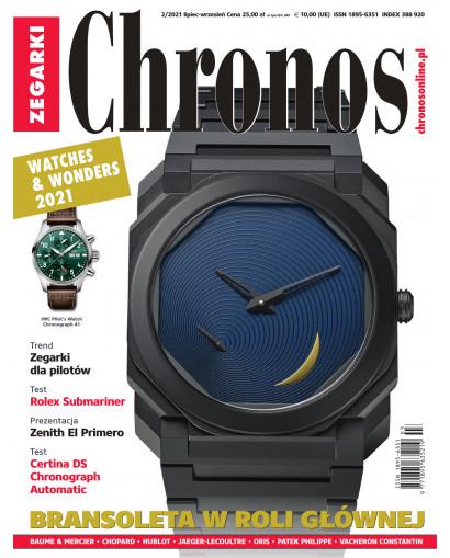 Chronos Magazyn 2/2021...
