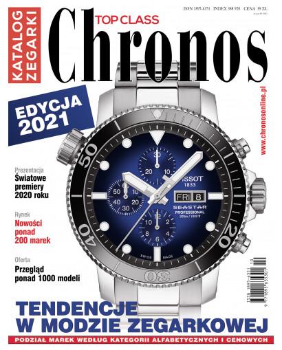 Chronos Catalog collection...