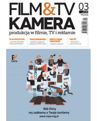 Film&TV Kamera 3/2021...