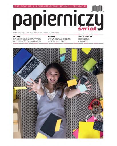 Papierniczy Świat 9/2021