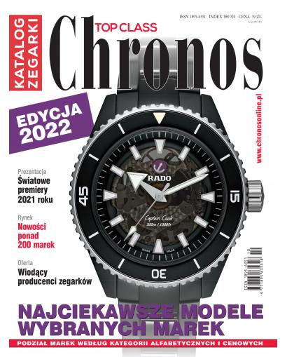 Chronos Katalog edycja 2022...