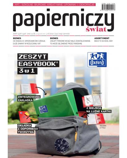 Papierniczy Świat 5-6/2021...