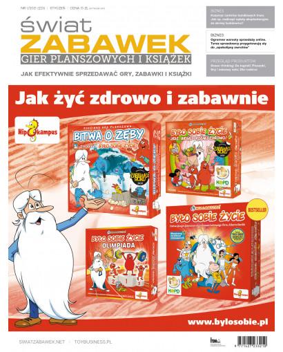 Świat Zabawek - World of...