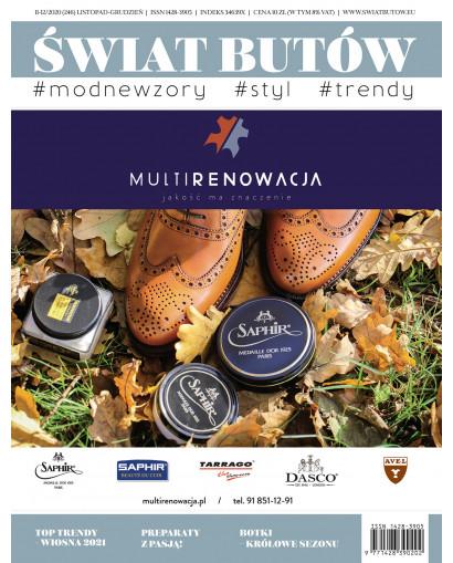 Świat Butów - Shoe World...