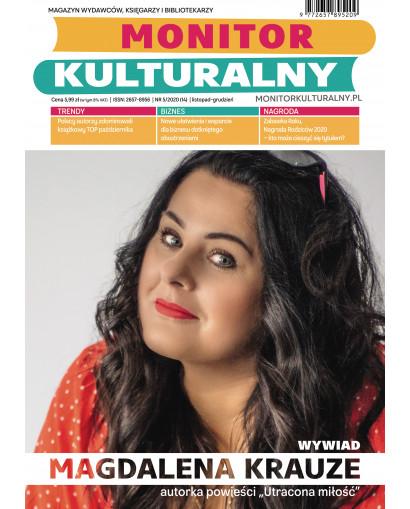 Monitor Kulturalny 5/2020