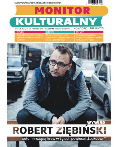 Monitor Kulturalny 4/2020